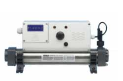 electro 12kw electric coil swimming pool heater