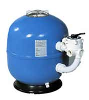 lacron 24 inch swimming pool filter