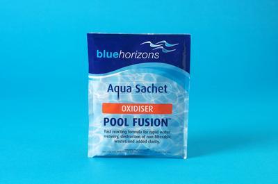 pool fusion oxidiser 350g