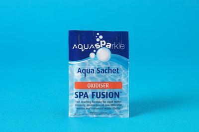 spa fusion oxidiser