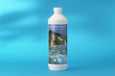 spa surface cleaner