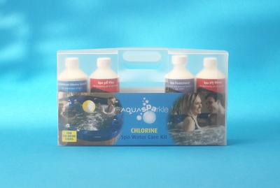 spa water care kit