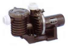 sta rite 0.75 horse power swimming pool water pump