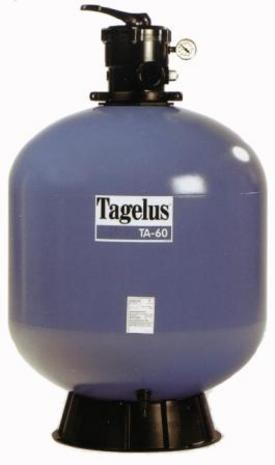tagelus 24 inch swimming pool filter