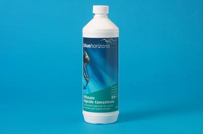 ultimate algae concentrate 1ltr