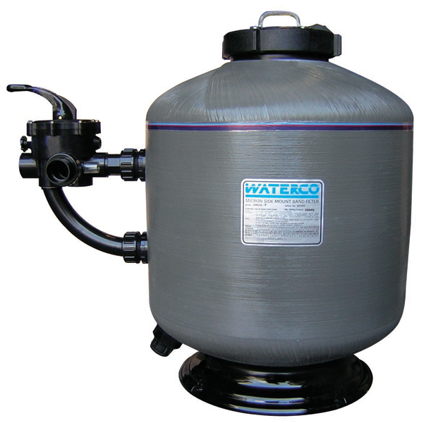 waterco 20 inch swimming pool filter