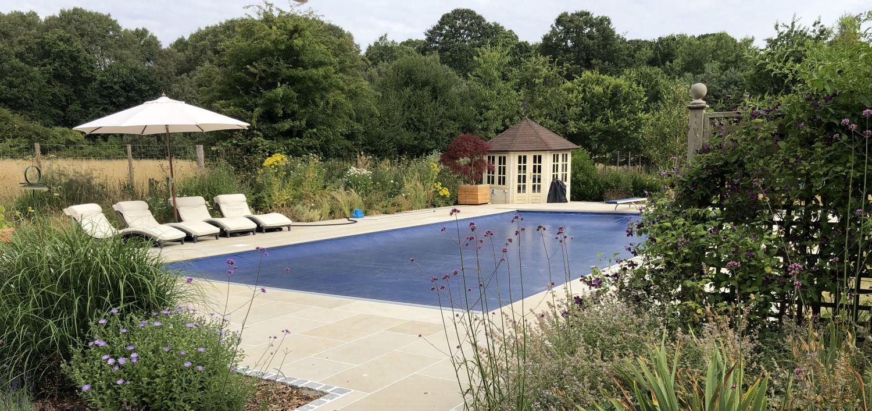 Wokingham Pools and spas